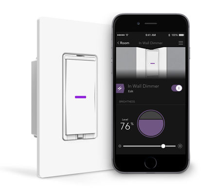 iDevices-WallDimmer