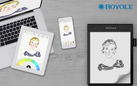 royole-smart-writing-pad
