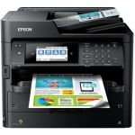 Epson WorkForce Pro ET-8700 EcoTank printer is cartridge-free