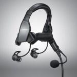 Bose ProFlight Aviation headset revealed