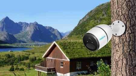 - Reolink Go - Reolink Go is a mobile wireless security camera » Coolest Gadgets