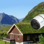 Reolink Go is a mobile wireless security camera