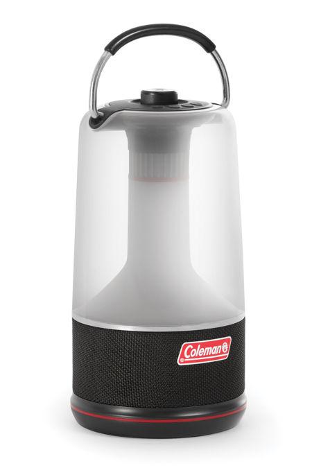 - coleman360 - Coleman 360° Sound and Light lantern » Coolest Gadgets