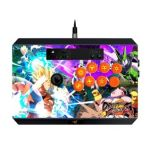 Razer set to release Dragon Ball FighterZ Fighting Sticks for consoles