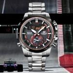Casio reveals brand new Edifice watch