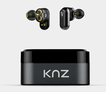 - soundflux - SoundFlux wireless stereo headphones break new ground » Coolest Gadgets