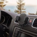 Kenu moves forward with fast wireless charging car mounts