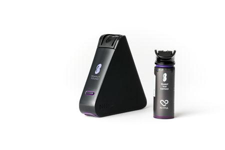 - Nima Peanut Sensor - Nima Peanut Sensor helps avoid unnecessary health risks » Coolest Gadgets