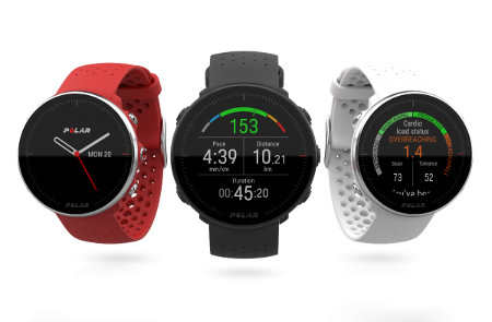 - Polar Vantage M - Polar Vantage M multisport watch revealed » Coolest Gadgets