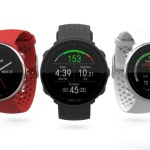 Polar Vantage M multisport watch revealed