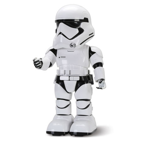 - fully obedient stormtrooper - The Fully Obedient Stormtrooper » Coolest Gadgets