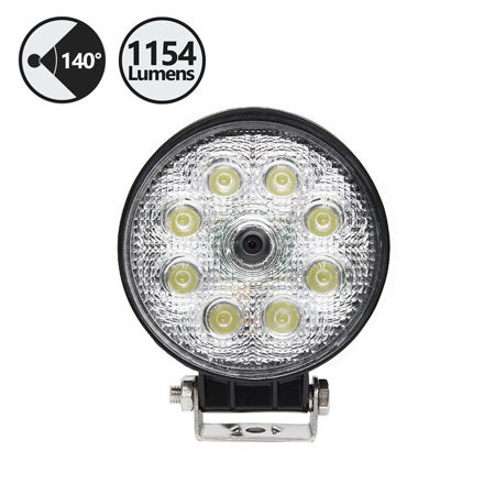 - rear view safety - Rear View Safety vehicle flood lights has integrated camera » Coolest Gadgets