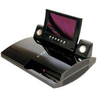 Clearvision Playstation 3 Seven Inch LCD Screen