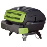 Ride-Behind Tailgating Propane Grill