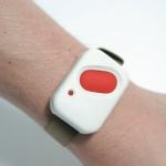 Remote Panic Button