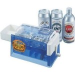 Beer Chiller gives cold beer in 90 seconds