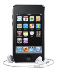 Apple iPod touch 32 GB (3rd Generation