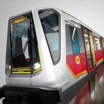 Warsaw Subway designed by BMW