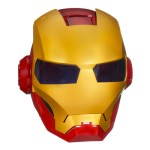 Iron Man 2 Helmet from Hasbro