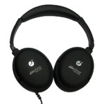 True Fidelity Active Noise Canceling Headphones from Able Planet