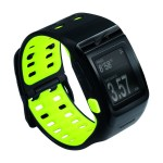 The new Nike + SportWatch GPS at CES 2011