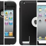 The Otterbox Defender Series Case for the iPhone 4 and iPad 2