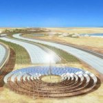 Giant solar plant planned for the Sahara, to power Europe