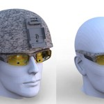 DARPA augmented reality goggles