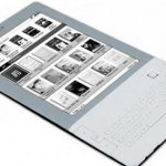 Acer LumiRead ebook reader announced