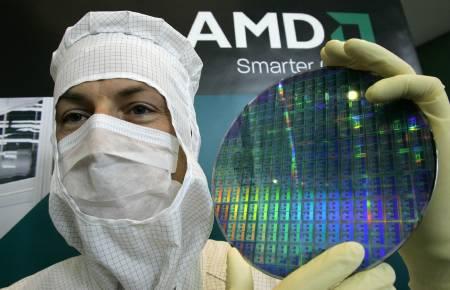 AMD 45nm