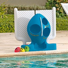 Aqua Toss II Pool Football Game