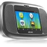 Archos 35 Home Connect unveiled
