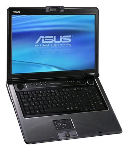 Asus M70