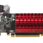 AMD is proud to unveil affordable ATI Radeon HD 5450 graphics card