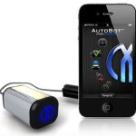 Autobot – Control your car with your Smartfone