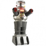Genuine Lost In Space B-9 Robot