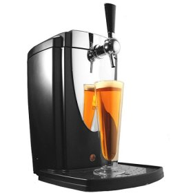 Commercial Beer Dispenser