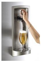 HomePub fridge closeup