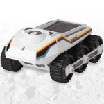 Bigtrak Jr offers big fun in small form factor