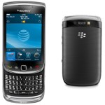 BlackBerry 9800 can hold a Torch to the iPhone
