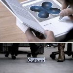 BMW Culture Book includes RC car