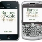 Barnes and Noble goes after the Kindle