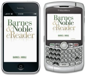 B&N goes after Amazon Kindle with the PLD
