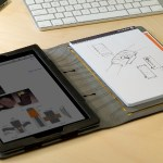 Booqpad for iPad 2 announced