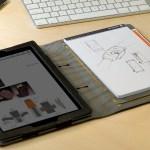 Booqpad for iPad 2 announced