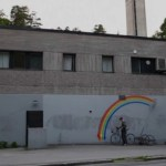 Robo-Rainbow paints a rainbow in 15 seconds