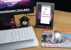Lilliput Mini USB Monitor