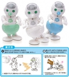 Cam Baby - Toddler Robot with Baby Behaviors