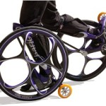 Chariot Skates combine both biking and skating
