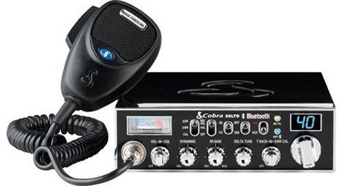 Cobra Bluetooth CB